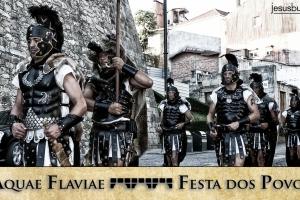 FESTA DOS POVOS CHAVES MMXVII
